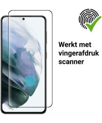Rosso Samsung Galaxy S21 9H Tempered Glass Screen Protector