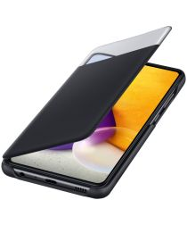 Samsung Galaxy A72 Book Cases & Flip Cases