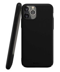 Nudient Thin Case V2 Apple iPhone 11 Pro Hoesje Back Cover Zwart