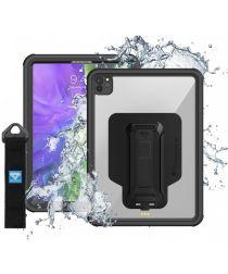 Armor X MX-Series Waterdicht hoesje Apple iPad Pro 11 2020 Zwart