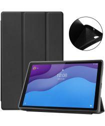 Lenovo Tab M10 HD Gen 2 Tri-Fold Book Case Black