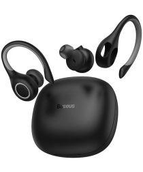 Baseus Encok W17 TWS Draadloze Bluetooth Oordopjes Zwart