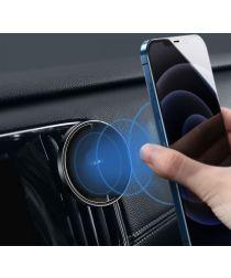 Baseus Magnetische Dashboard/Ventilatie Houder Auto voor Apple MagSafe
