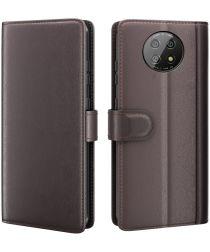 Xiaomi Redmi Note 9T Book Cases & Flip Cases