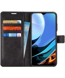Xiaomi Redmi 9T Book Cases & Flip Cases