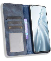Xiaomi Mi 11 Telefoonhoesjes met Pasjes