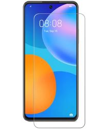 Huawei P Smart 2021 Display Folie