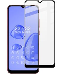 IMAK Pro+ Samsung Galaxy A02s Screen Protector 9H Tempered Glass