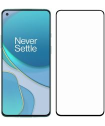 OnePlus 9 Screenprotector 2.5D Arc Edge Tempered Glass