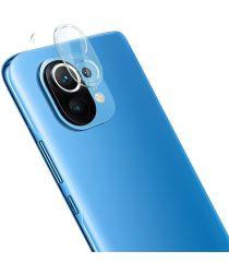 Xiaomi Mi 11 Camera Protectors