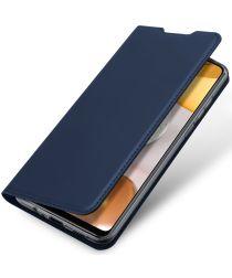 Samsung Galaxy A12 Book Cases & Flip Cases