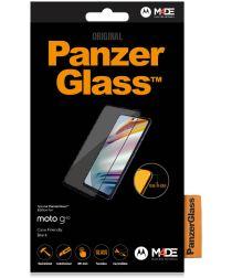 PanzerGlass Motorola Moto G60s Screen Protector Case Friendly Zwart
