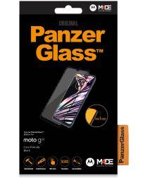 PanzerGlass Motorola Moto G50 Screen Protector Case Friendly Zwart