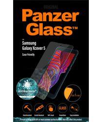 PanzerGlass Samsung Galaxy Xcover 5 Screen Protector Antibacterieel