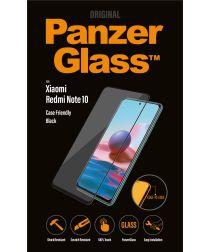 PanzerGlass Xiaomi Redmi Note 10/10S Screen Protector Case Friendly