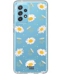 Samsung Galaxy A52 Transparante Hoesjes