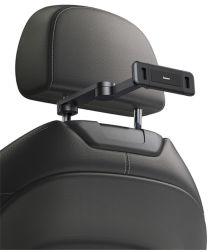 Baseus Verstelbare Tablet/Smartphone Houder Hoofdsteun voor in de Auto