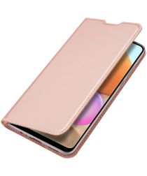 Dux Ducis Skin Pro Series Samsung Galaxy A32 4G Hoesje Roze