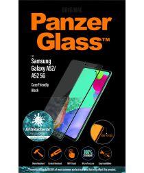 Samsung Galaxy A52 / A52S Tempered Glass