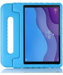 Lenovo Tab M10 HD Gen 2 Kinder Tablethoes met Handvat Blauw