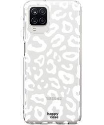 Samsung Galaxy A12 Transparante Hoesjes