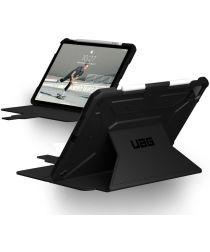 Urban Armor Gear Metropolis iPad Pro 11 / Air 10.9 (2020) Hoes Zwart