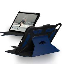 Urban Armor Gear Metropolis iPad Pro 11 / Air 10.9 (2020) Hoes Cobalt