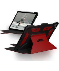 Urban Armor Gear Metropolis iPad Pro 11 / Air 10.9 (2020) Hoes Magma