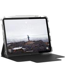 Urban Armor Gear [U] Lucent iPad Pro 11 / Air 10.9 (2020) Hoes Zwart