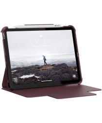 Urban Armor Gear [U] Lucent iPad Pro 11 / Air 10.9 (2020) Hoes Roze