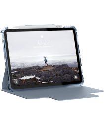 Urban Armor Gear [U] Lucent iPad Pro 11 / Air 10.9 (2020) Hoes Blauw