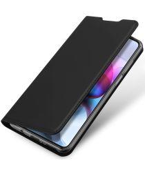 Motorola Moto G100 Book Cases & Flip Cases