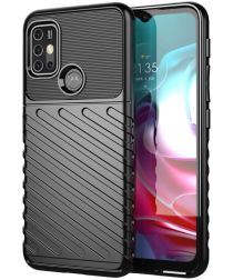 Motorola Moto G30 Back Covers