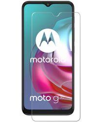 Motorola Moto G30 Screen Protector 0.3mm Arc Edge Tempered Glass