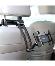 ROCK Verstelbare Hoofdsteun Tablet/Smartphone Houder voor in de Auto