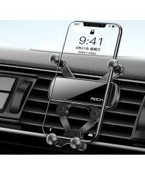ROCK Gravity Ventilatierooster Telefoonhouder voor Smartphones