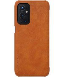 OnePlus 9 Pro Leren Hoesjes