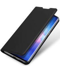 Oppo Find X3 Neo Telefoonhoesjes met Pasjes