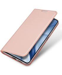 Dux Ducis Skin Pro Series Xiaomi Mi 11 Lite 4G / 5G Hoesje Roze