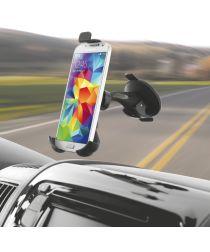 Trust Universele Auto Houder Smartphones 4 tot 6 Inch met Zuignap