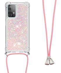 Samsung Galaxy A52 Telefoonhoesjes met Koord
