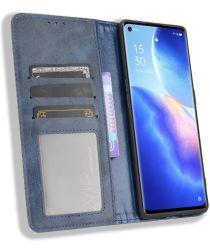 Oppo Find X3 Neo Book Cases & Flip Cases