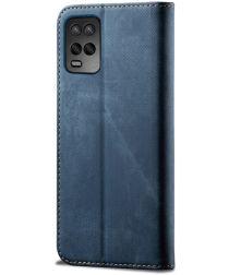 Oppo A54 5G Book Cases & Flip Cases