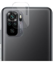 IMAK Xiaomi Redmi Note 10 / 10S Camera Lens Protector Duo Pack