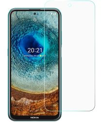 Nokia X10 / X20 Screen Protector 0.3mm Arc Edge Tempered Glass