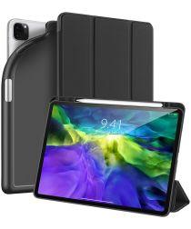 Dux Ducis Osom Series iPad Pro 11 (2021) Hoes Tri-Fold Book Case Zwart