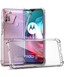Motorola Moto G20 Back Covers