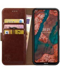 Nokia X20 / X10 Book Cases & Flip Cases