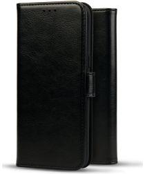 Rosso Element Nokia 6.3 / G10 / G20 Hoesje Book Cover Wallet Zwart