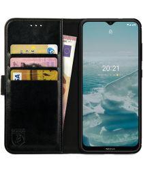 Nokia G10 Telefoonhoesjes met Pasjes